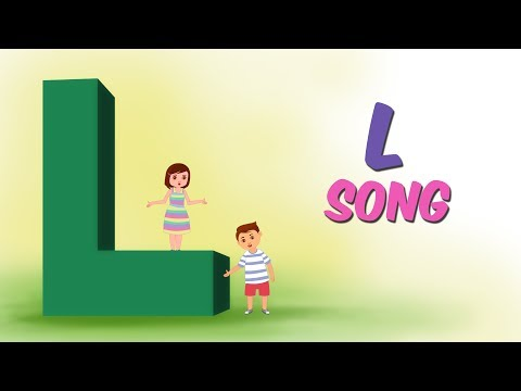 letter l song the letter l song alphabet songs for nursery 466