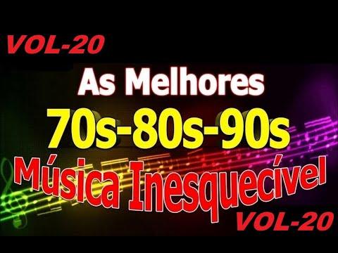 Músicas Internacionais Românticas Anos 70-80-90 vol-20