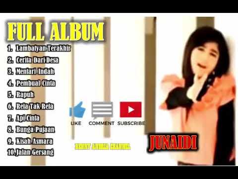 Junaida      rela tak rela      lagu perpisahan untuk mantan sedih banget       full album