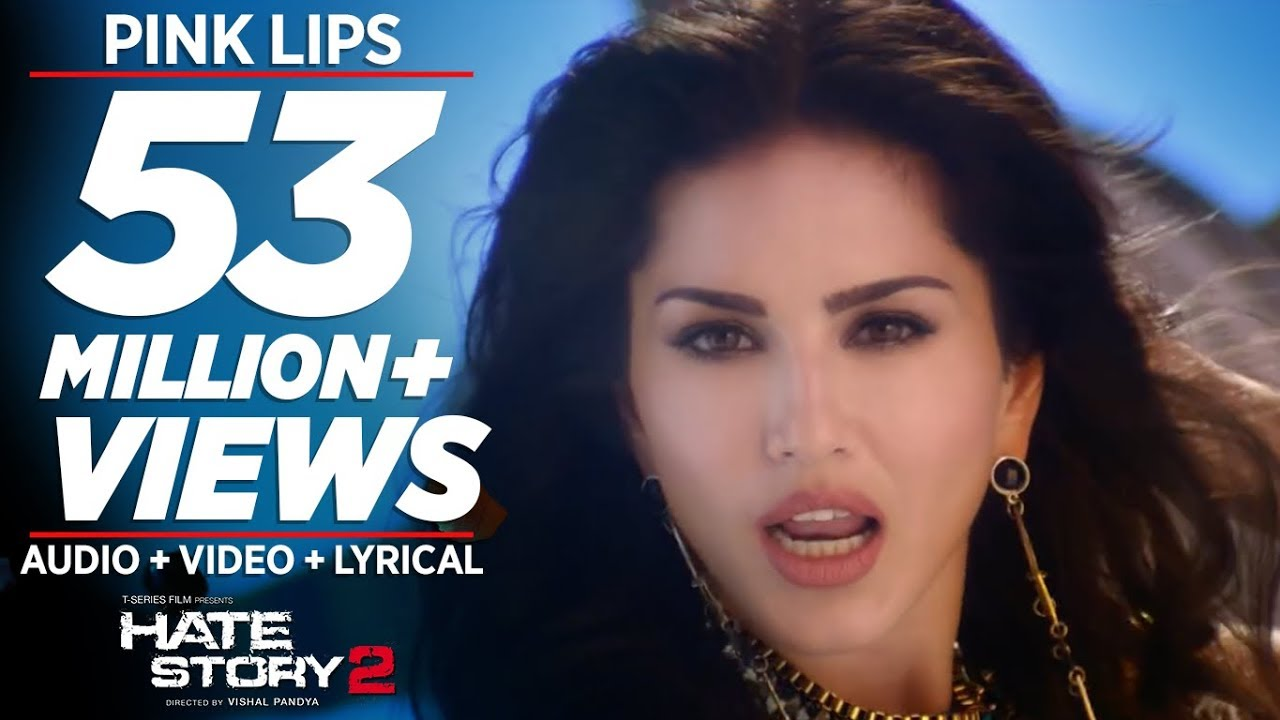 Pink Lips (Full HD Video Song Download)