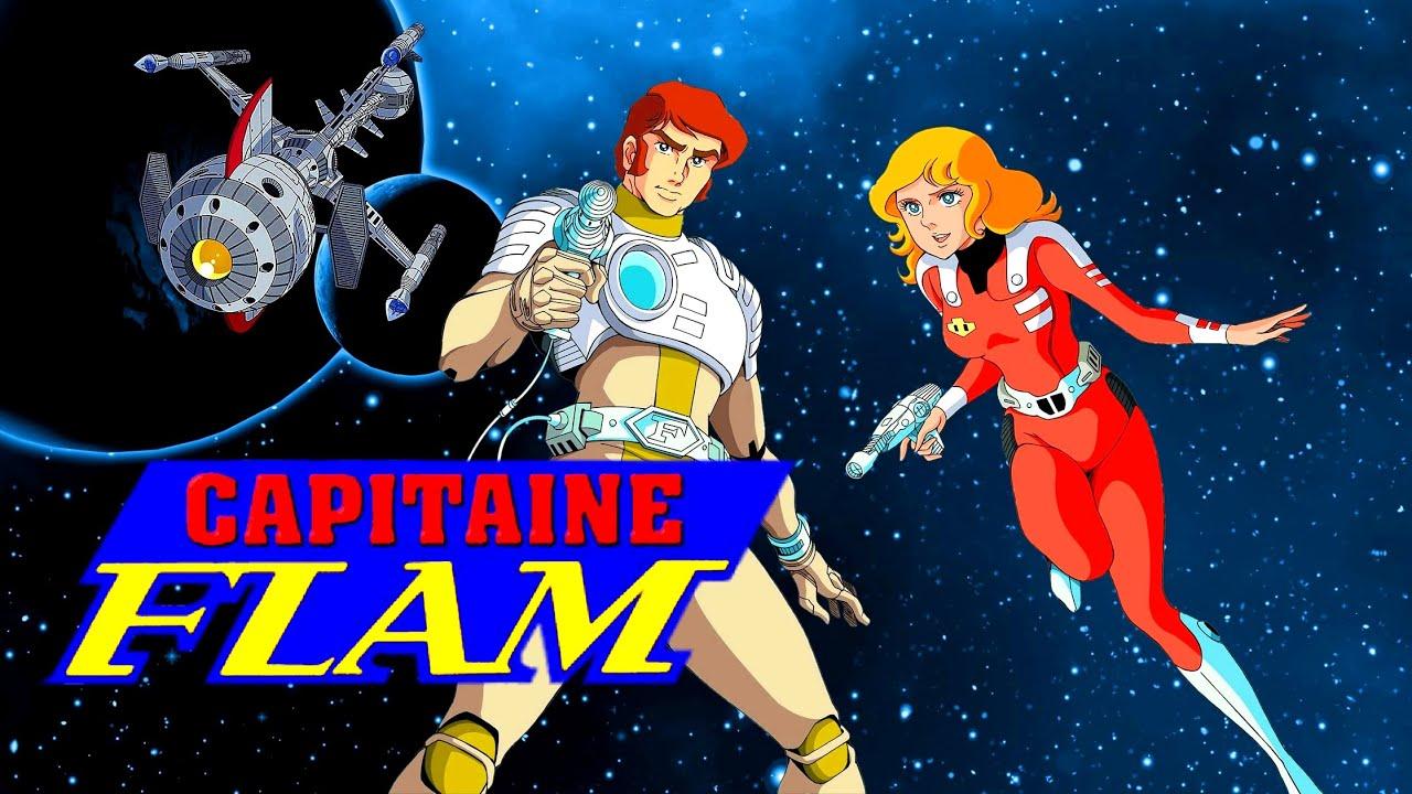 FLAMME GRATUIT CAPITAINE TÉLÉCHARGER