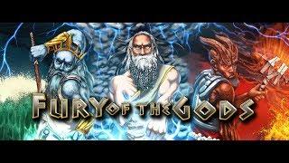 videó Fury Of The Gods