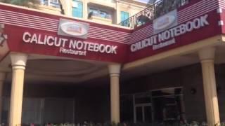 Calicut Notebook Restaurant Al Ghusais Oasis Residence