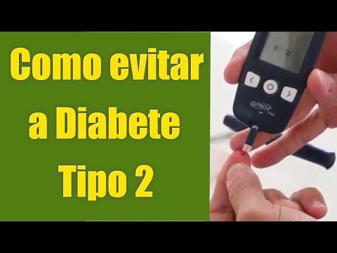 O problema de diabetes do tipo 1