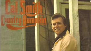 Cal Smith ~ I Just Came Home To Count The Memories (Vinyl)