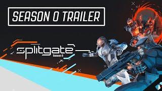 Trailer di lancio Season 0