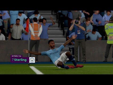 Видео № 0 из игры FIFA 19 [PS4]