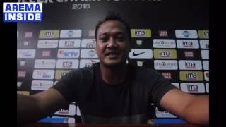 Siapa Idola Ahmad Kurniawan