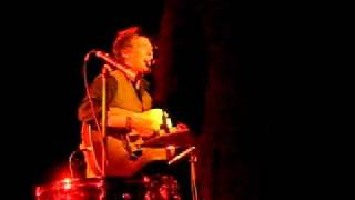 Glen Hansard: Races / Your Heart's Not In It (live) @ Le Poisson Rouge in NYC