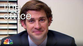 Jim Gets Revenge On Ryan - The Office