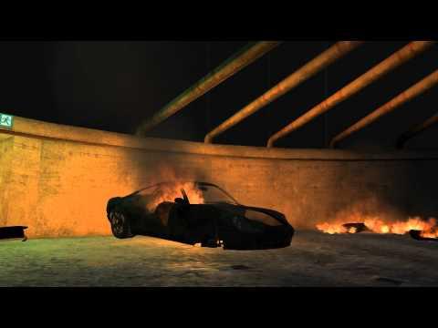 Stuntmen Turn GTA Into Trials, Jackass