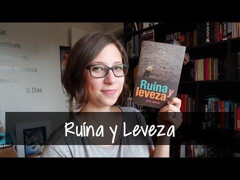 Ruína y Leveza - Vamos falar sobre livros? #208