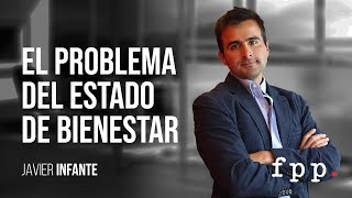 """VISION NEOLIBERAL SOBRE EL """"ESTADO DE BIENESTAR"""""""