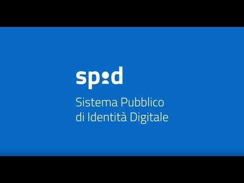 15 3 2016 parte lo spid sistema pubblico per la gestione for Equitalia spid