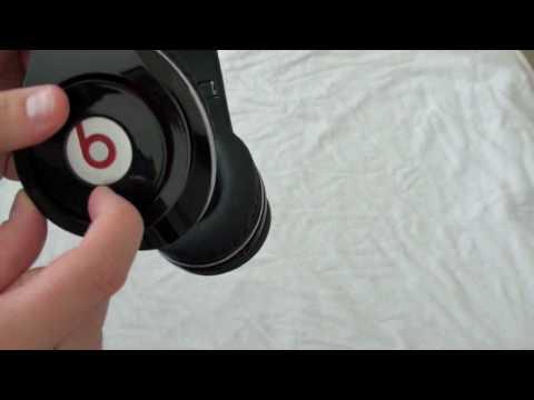 Review: Beats by Dre Studio Headphones