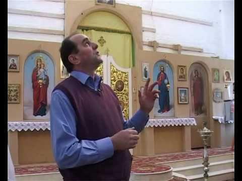 Церковь помочь алкоголику