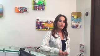 Testimonio de Manuela Valenzuela - Déntica by Cristina Suaza - Cristina Suaza