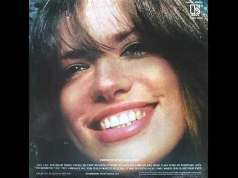 Carly Simon - When you close your eyes 1972