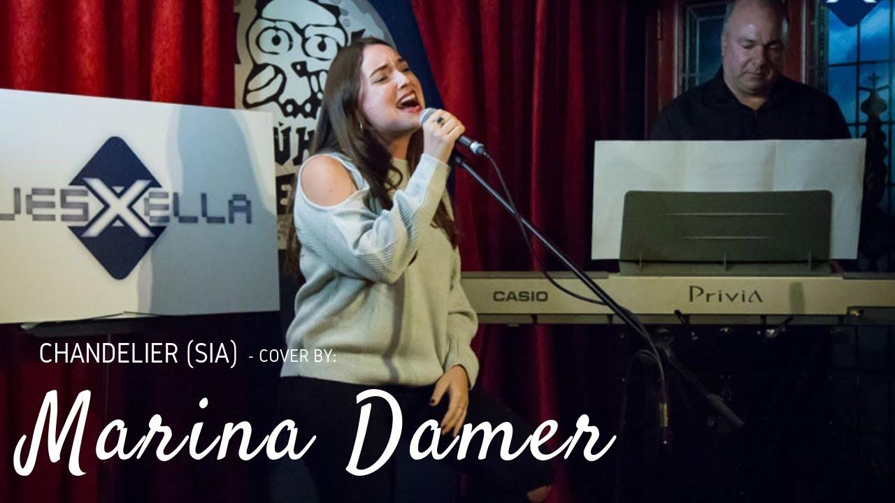 Marina Damer