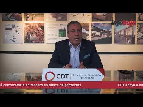 CDT busca a emprendedores para impulsarlos