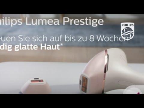 Philips Lumea Prestige (BRI950/00)