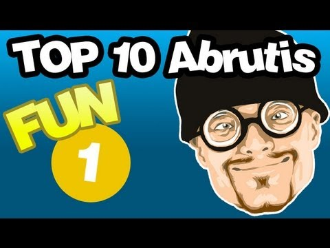 Best Of Abrutis 1