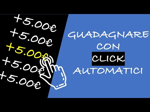 Guadagna bitcoin velocemente video