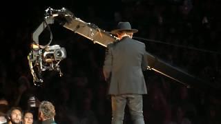 U2 Exit, Amsterdam 2017-07-29 - 4K U2gigs.com