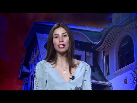"""video Visión musical de Chile cap 4 """"Nuestro canto"""" año 1987"""