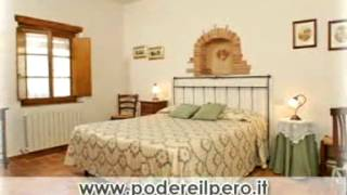 preview picture of video 'AGRITURISMO PODERE IL PERO SIENA (SIENA)'