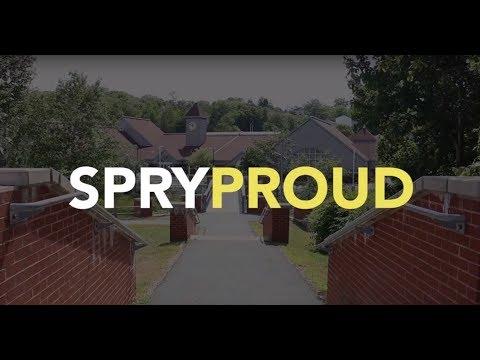 SpryProud