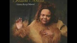 Trust Him - Tamela Mann