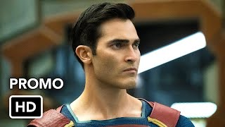 "Сериалы CW, DCTV Crisis on Infinite Earths Crossover ""Hour Three"" Promo (HD)"