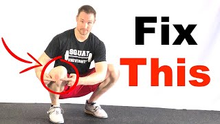 How to Fix Patellar Tendonitis (No More KNEE PAIN!)