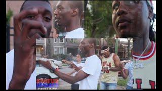 Wooski / FBG Duck & The Gang On The Block Full Documentary & Movie Vlog- (Status Update Exclusive)