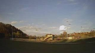 Arris X-Speed 250B Test flying FPV