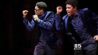 Ain't Too Proud To Beg - The Life And Times Of The Temptations