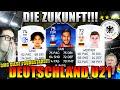 Download Video FIFA 16: ULTIMATE TEAM (DEUTSCH) - DIE ZUKUNFT - Deutschland U21! [FT SANÉ, CAN & CO!!] #42