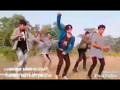 song: pitha road /  cover dance / sanju negi