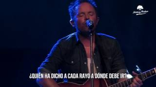 Chris Tomlin - Indescribable (subtitulado español) [History Maker]
