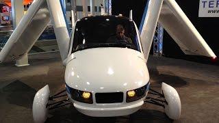 Future Transportation Technology | Future 5