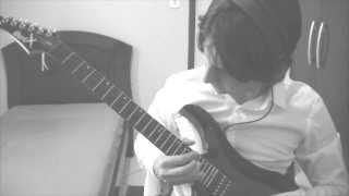 (New Guitar!) Danger Danger - Don't Break My Heart Again Solo - Igor Sobrenomelegal 1080P HD