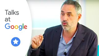 "Alex Garland: ""Annihilation"" 