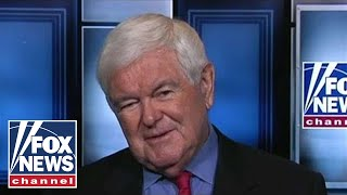 Video Gingrich on Tlaib visiting Israel, Trump's New Hampshire rally MP3, 3GP, MP4, WEBM, AVI, FLV Agustus 2019