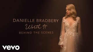 Danielle Bradbery - Worth It (Behind The Scenes)