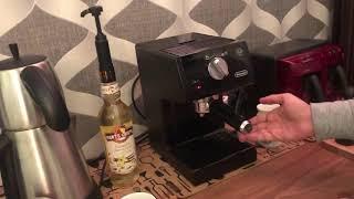 Delonghi Ecp 31.21 Kahve Makinası