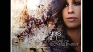 Alanis Morissette   Versions Of Violence   Flavors Of Entanglement Deluxe Edition