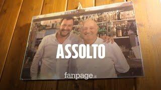 """Lodi, assolto l'oste che sparò e uccise un ladro: """"Salvini mi ha telefonato, era felicissimo"""""""