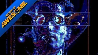 Neuromancer Gave Us Cyberpunk and We'll Never Let it Go