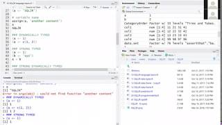 From SQL to R – Leverage Your T SQL Knowledge to Learn R by Markus Ehrenmueller